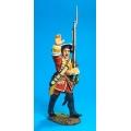 JJCLUB2013A Private Jenkins - British, 35th Regiment of Foot
