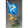 JR25 Lord Ogilvy's Flagbearer