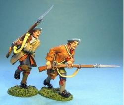 JR23 Scots Lowland Infantry