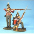 BCH06 British 1st Regiment of Foot (Scots Guards)