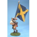 JR08 Highland Standard Bearer