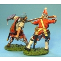JR15 Highlander & Grenadier Set 2