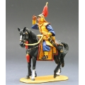 IC016 Mounted Officer