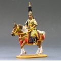 IC019 Mounted Qianlong