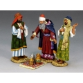 LoJ003 Life of Jesus The Three Wise Men