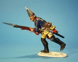 LEUT01 Prussian Grenadier Advancing #1