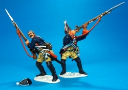 LEUT08 Prussian Grenadiers Firing