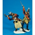 LEUT09 Prussian Grenadiers, Attacking Gateway