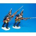 LEUT06 Prussian Grenadiers Advancing #4