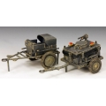 LW34 Airfield Refueling Carts