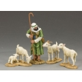 LOJ009 The Goat Herder
