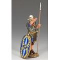 LOJ022 Roman Auxiliary Saluting