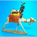 MADCAM01 Beja Charging on Camel