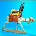 MADCAM01 Beja Charging on Camel