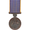 MEDD09 National Medal
