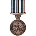 MEDD11 National Service Medal