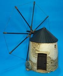 PB02 Spanish Windmill