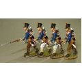 PFL10N Pre Order Fusilier Advancing Box set 4