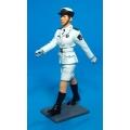 PLA01 PLA female Navy cadet