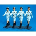 PLA01N PLA female Navy cadet boxed set