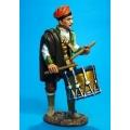 PSG04 Spanish Guerillas, Drummer