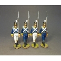 PORT05N Portuguese Line Infantry boxed set