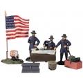American Civil War (14 APR)