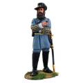 BR31021 Confederate General James Longstreet