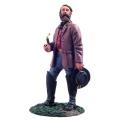 BR31083 Confederate General A.P. Hill