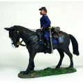 BR31276 Federal Mounted Officer
