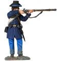 BR31288 Federal Iron Brigade Standing Firing #2