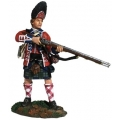 BR16057 British 42nd Royal Highland Regiment Grenadier Alert