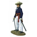 BR10057 Pre Order William B. Travis Commander of the Alamo