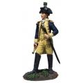 BR10062 Pre Order Marquis de Lafayette, 1783