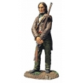 BR10063 Pre Order David Crockett at The Alamo, 1836