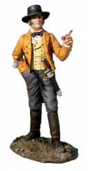 BR10065 Pre Order James Bowie at The Alamo, 1836
