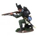 BR36156 British 95th Rifles Kneeling Firing #3
