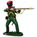 Nassau Grenadiers (31 DEC)