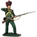 BR36170 Nassau Grenadier Standing Tearing Cartridge