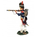 BR36175 French Old Guard 2nd Rank Standing Firing