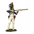 BR36176 French Old Guard 3rd Rank Standing Firing
