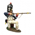 BR36178 French Old Guard 1st Rank Kneeling Firing