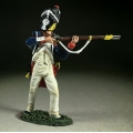 BR36180 French Imperial Guard Standing Firing at Will