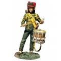 BR36181 Pre Order Nassau Drummer
