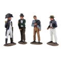 BR13016 British Royal Press Gang 1805-1815