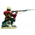 BR27063 Pre Order Black Watch kneeling firing