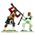 BR27064 Pre Order Black Watch bayonetting Egyptian Infantry