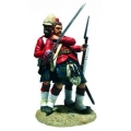 BR27068 Pre Order Black Watch helping officer