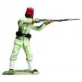 BR27069 Pre Order Egyptian Infantryman Standing Firing