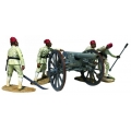 BR27078 Pre Order Egyptian Krupp gun and crew